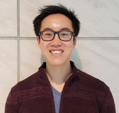 Jonathan Ju-En Chou