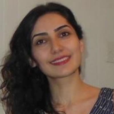 Dr. Dorsa Parviz