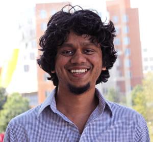 Amendra Fernando